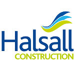Halsall Construction website cat page