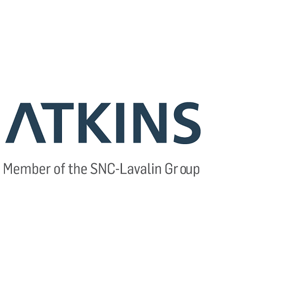 600ATKINS LTD LOGO